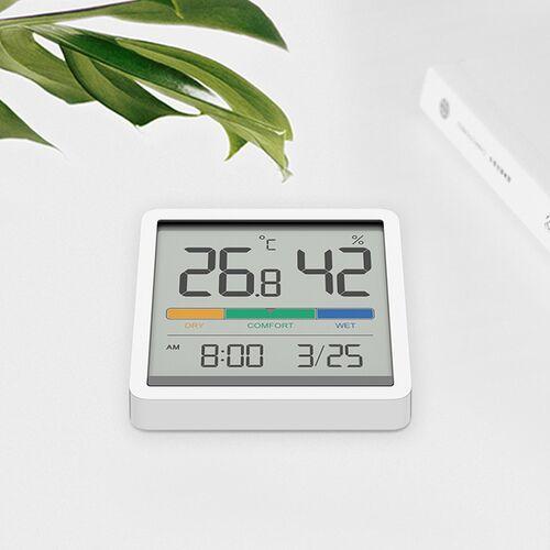 Đồng hồ tích hợp nhiệt ẩm kế MIIIW NK5253