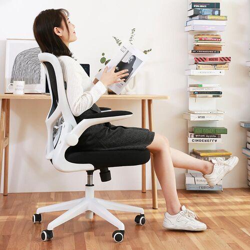 Ghế xoay văn phòng cao cấp HBADA