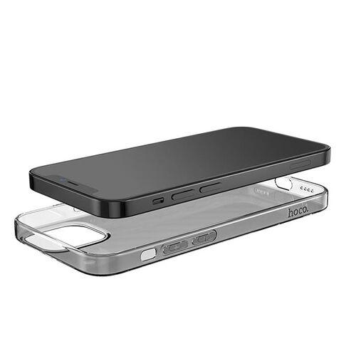Ốp lưng nhựa TPU Hoco cho iPhone 12 Pro Max