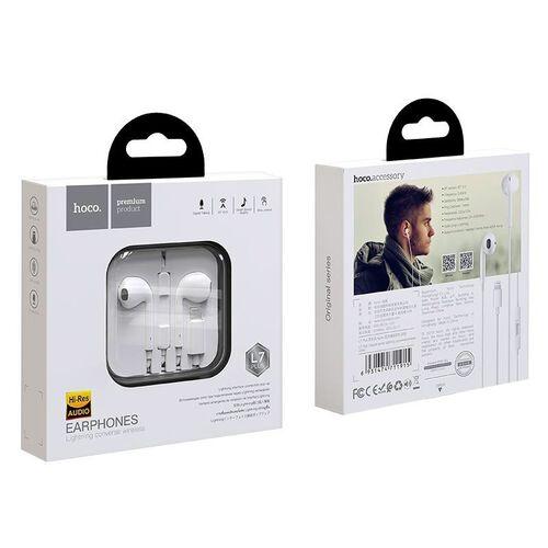 Tai nghe Hoco L7 Plus (Lightning version)