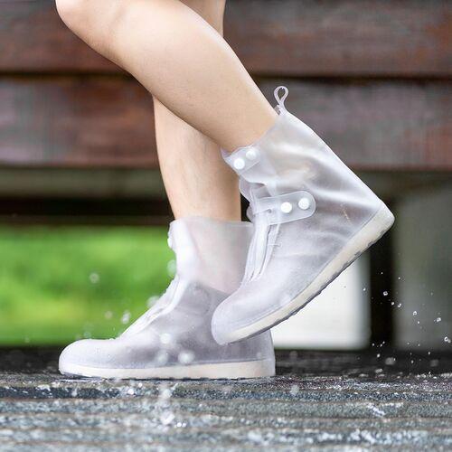 Bọc giày đi mưa Zenph HW170201