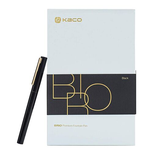 Bút máy KACO BRIO K1038Bút máy KACO BRIO K1038