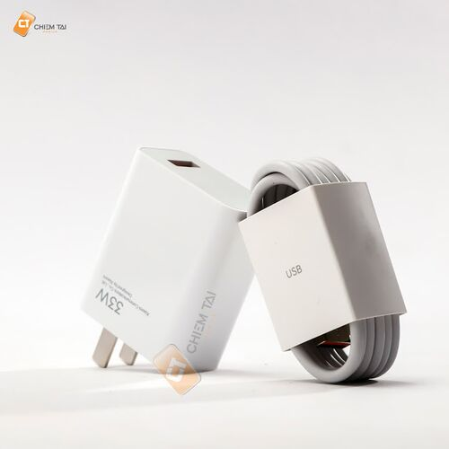 Cốc sạc nhanh Xiaomi MDY-11-EX 33W