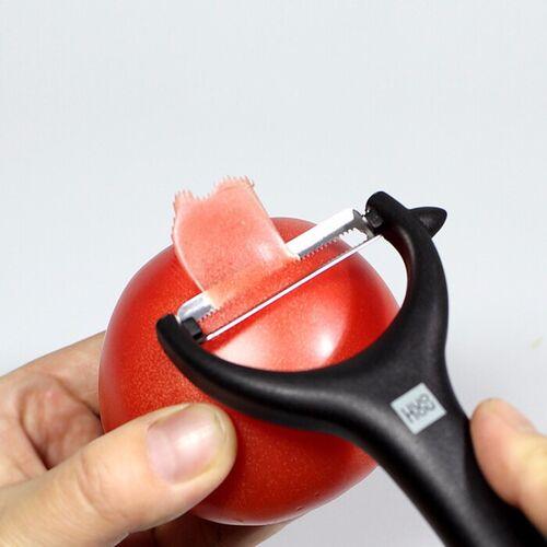 Dụng cụ gọt vỏ rau củ quả Huohou HU0035