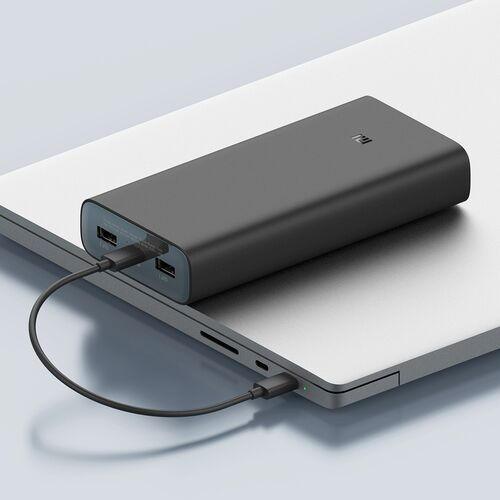 Pin sạc dự phòng 20000mAh Xiaomi gen 3 PB200SZM 50W