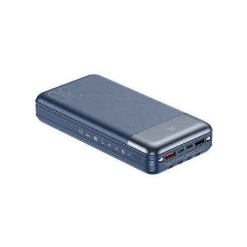 Pin sạc dự phòng 30000mAh Remax RPP-199 22.5W