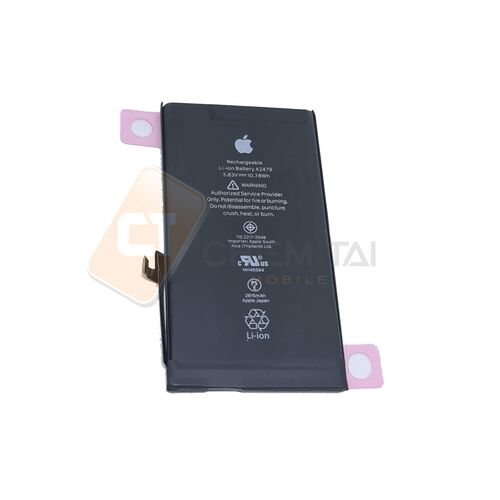Pin zin new iPhone 12 Pro
