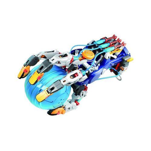 Bộ lắp ráp mô hình bàn tay thủy lực Cyborghand Pro'sKit GE-634