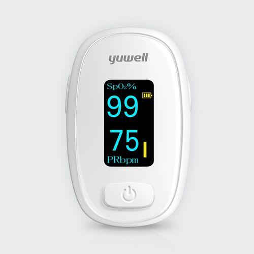 Máy đo nồng độ Oxy trong máu Yuwell YX306
