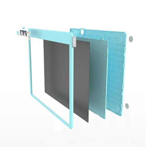 Bảng vẽ JIQIDAO LCD 13.5inch (phiên bản màu)