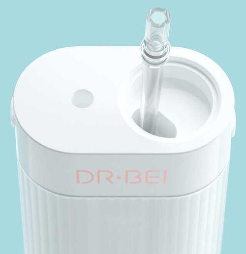 Tăm nước vệ sinh răng miệng DR-BEI F3