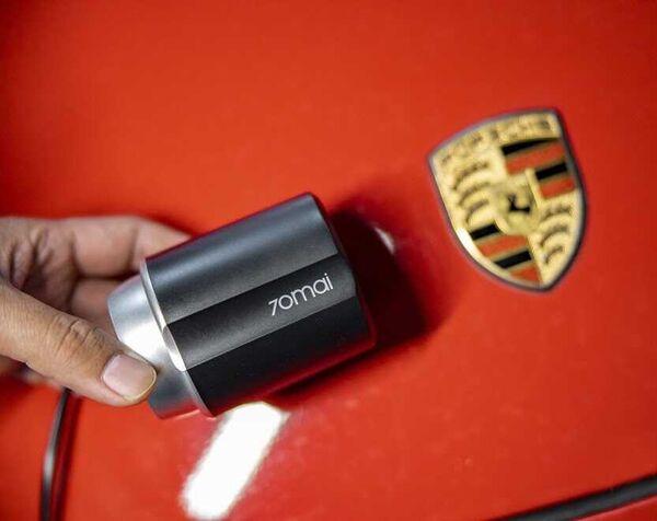 Sạc ô tô 3 cổng USB 70MAI Pro Midrive CC04