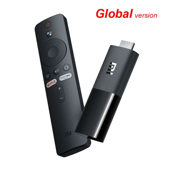Mi TV Stick Android TV 1080p (Bản Quốc tế)