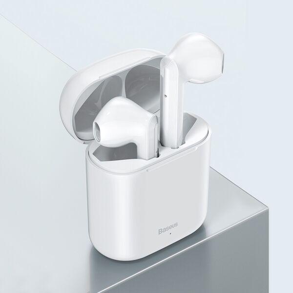 Tai nghe Bluetooth True Wireless Baseus Encok W09