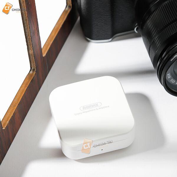 Tai nghe Bluetooth True Wireless Remax TWS-26