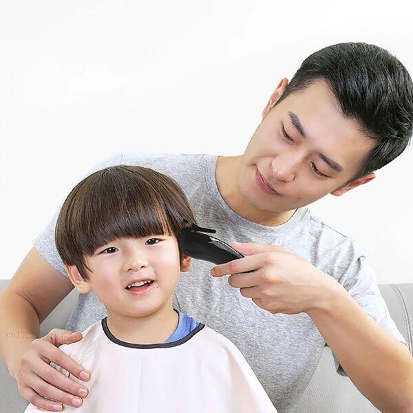 Tông đơ cắt tóc Enchen Sharp 3S