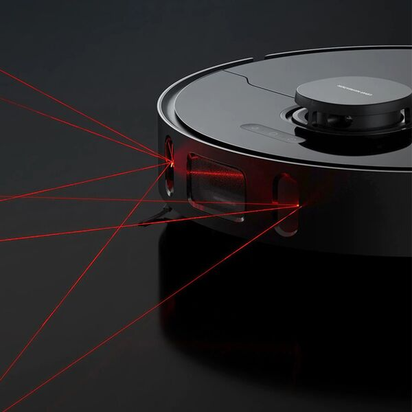 Robot hút bụi lau nhà thông minh Dreame Bot L10 Pro (bản quốc tế)