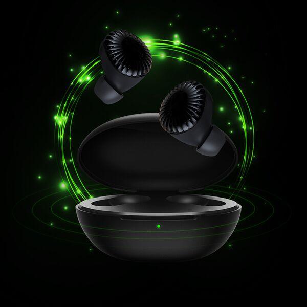 Tai nghe Bluetooth True Wireless Realfit RT02 Gopods E5