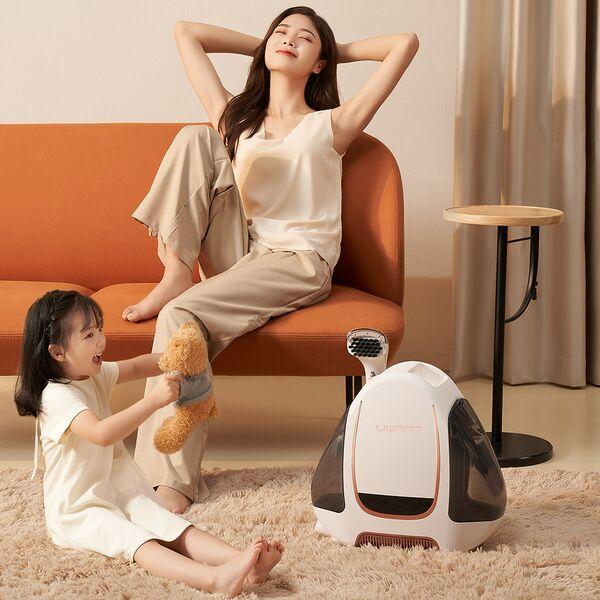 Máy hút giặt thảm, sofa UWANT B100