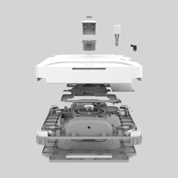 Robot lau kính tự động BOBOT 3030 (Youth Version)