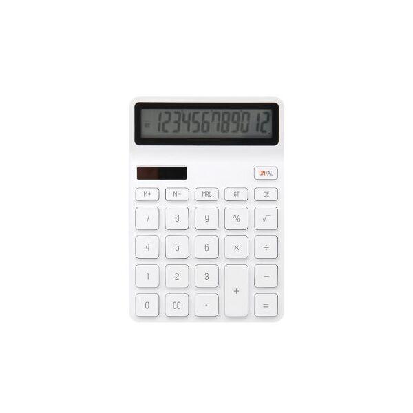 Máy tính bỏ túi Kaco Lemo K1412