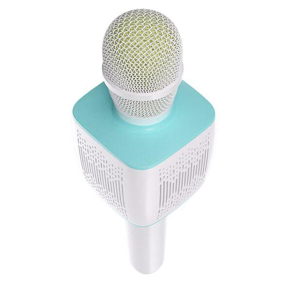Micro karaoke kèm loa Micro karaoke kèm loa Bluetooth Hoco BK5Bluetooth Hoco BK5