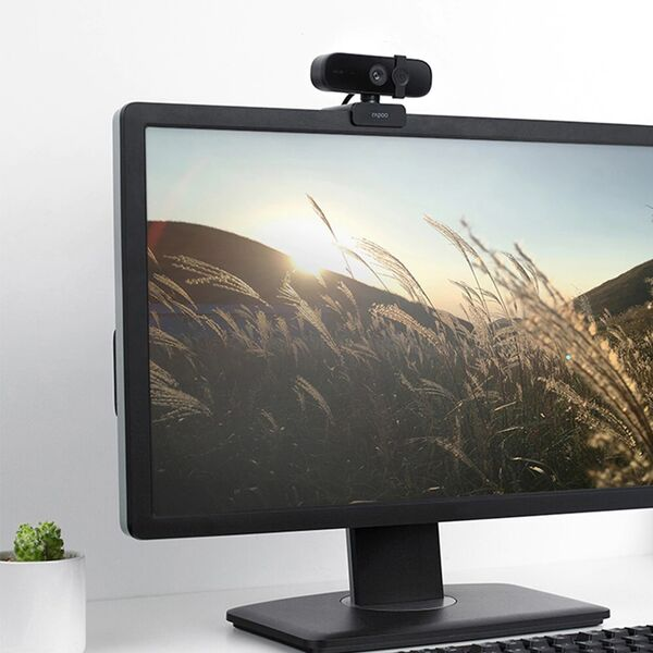 Webcam Rapoo C280 HD 2K
