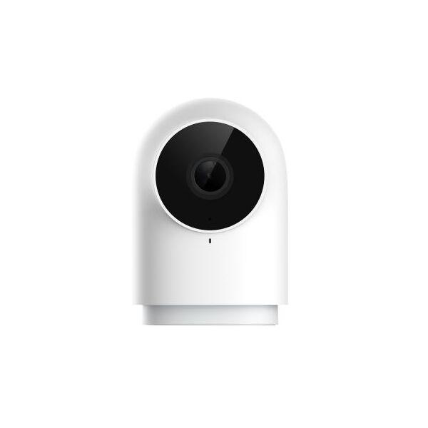 Camera IP giám sát Aqara G2 1080p (cục trung tâm Homekit)